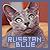 Russian Blue: