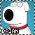 Brian Griffin 'Family Guy':