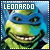 Leonardo 'Teenage Mutant Ninja Turtles':