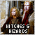 'Harry Potter' Witches and Wizards: