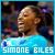 Simone Biles: