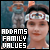 Addams Family Values: