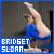 Bridget Sloan:
