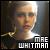 Mae Whitman: