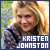 Kristen Johnston: