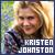 Kristen Johnston: