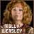 Molly Weasley 'Harry Potter':
