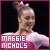 Maggie Nichols: