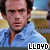 Christopher Lloyd: