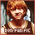 Ron Weasley fanfic 'Harry Potter':