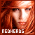 Redheads - Women:
