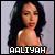 Aaliyah: