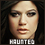 Kelly Clarkson 'Haunted':