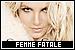 Femme Fatale 'Britney Spears':