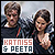 Katniss & Peeta 'Hunger Games':