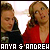Anya & Andrew 'Buffy the Vampire Slayer':