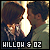 Willow & Oz 'Buffy the Vampire Slayer':