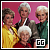 Rose, Blanche, Dorothy, & Sophia 'Golden Girls':