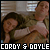 Doyle & Cordy 'Angel':