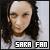 Sara Gilbert: