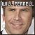 Will Ferrell: