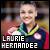 Laurie Hernandez: