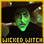 Wicked Witch of the West 'Wizard of Oz':
