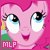 Twilight Sparkle, Rainbow Dash, Rarity, Applejack, Pinkie Pie and Fluttershy 'My Little Pony':