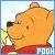 Winnie the Pooh 'Winnie the Pooh':