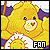 Funshine Bear 'Care Bears':