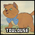 Toulouse 'The Aristocats':