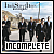 Backstreet Boys 'Incomplete':
