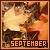 September: