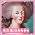 Princesses: