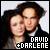 David & Darlene 'Roseanne':