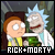 Rick & Morty: