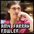 Amy Farrah Fowler 'The Big Bang Theory':