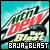 Mountain Dew : Baja Blast: