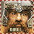 Gimli 'Lord of the Rings':