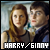 Harry Potter & Ginny Weasley Potter 'Harry Potter':