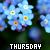 Thursdays: