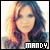 Mandy Moore:
