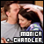 Monica & Chandler 'Friends':