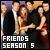 Friends : Season 5: