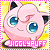 Jigglypuff 'Pokemon':