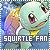 Squirtle 'Pokemon':