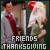 Friends - Thanksgiving episodes: