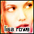 Lisa Rowe 'Girl Interrupted':