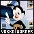 Yakko Warner 'Animaniacs':