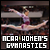NCAA Women's Gymnastics: